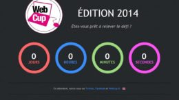 Webcup : The final round