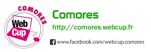 Webcup Comores