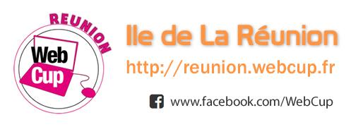 Webcup La Réunion