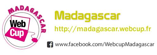 Webcup Madagascar