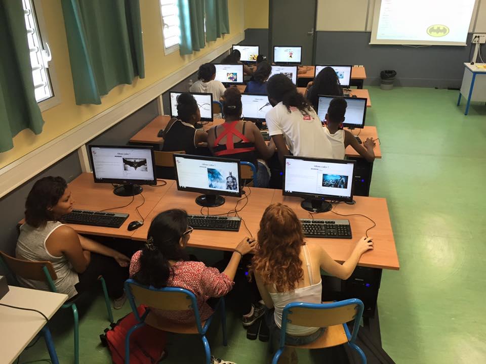 Atelier Web Élite