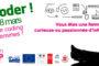 Osez-Coder : l'atelier de coding 100% pour les femmes revient !