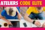 Ouverture des ateliers Code Elite