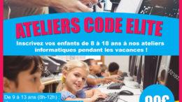 Ateliers Code Elite