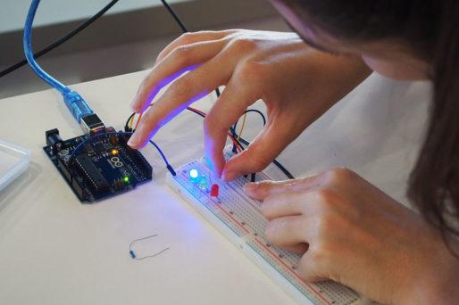 Atelier Découverte Objets Connectés (Arduino)