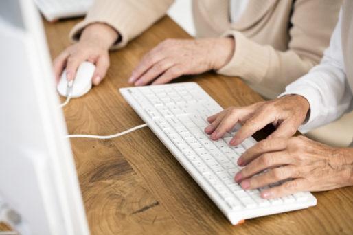 Atelier Apprendre à utiliser un clavier et une souris