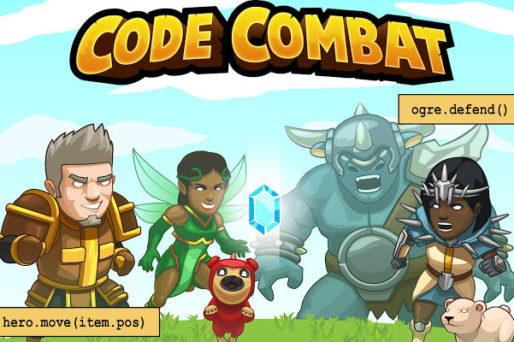 Atelier Code Combat