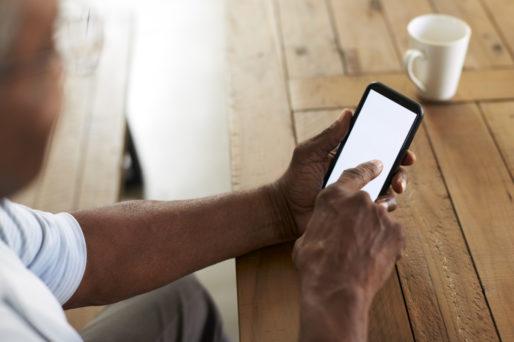 Atelier J'apprends à utiliser un smartphone