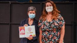 Laureline Lauret 3 -ème prix LA FABRIK MOBILE