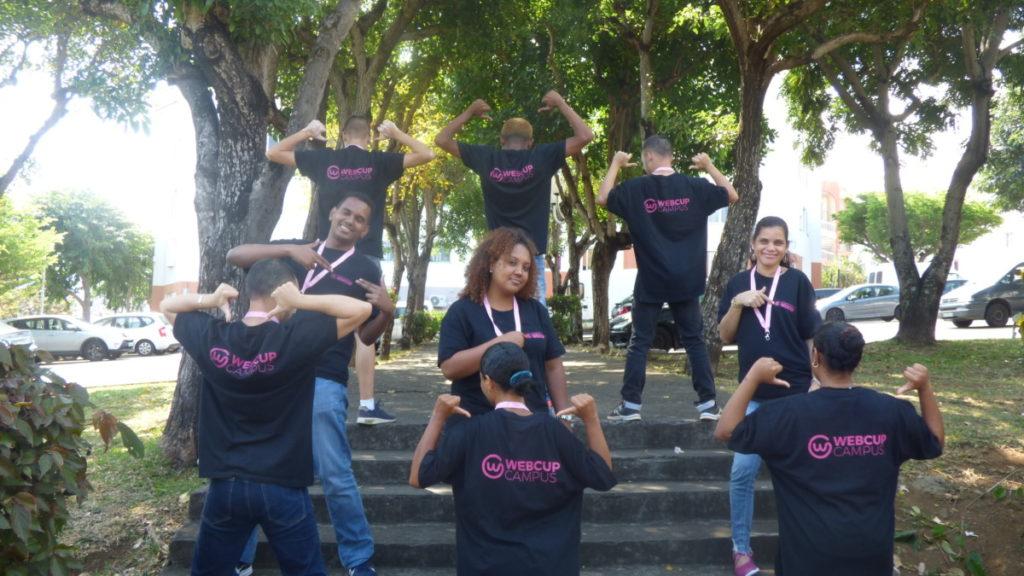 Team ACI Saint Pierre