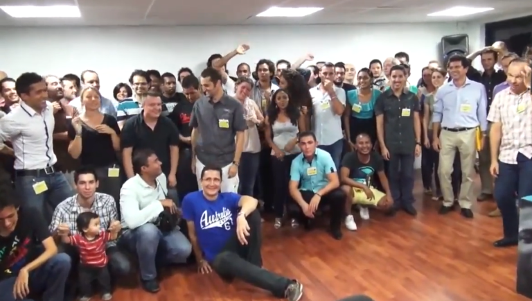 Startup weekend 2014
